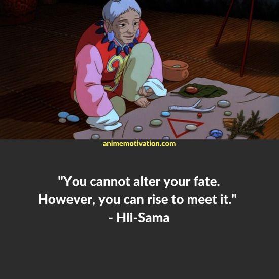 hii sama quotes