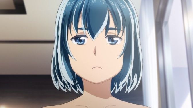 Looking For Anime Girls With Short Hair? Here Are 27+ Of The BEST! 5
