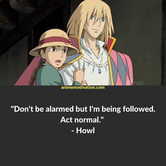 52+ Classic Howl's Moving Castle Quotes That Bring Back Memories 33