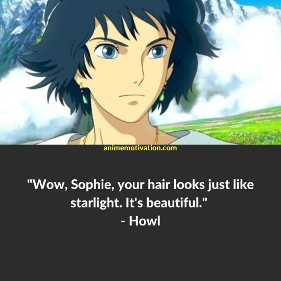52+ Classic Howl's Moving Castle Quotes That Bring Back Memories 37