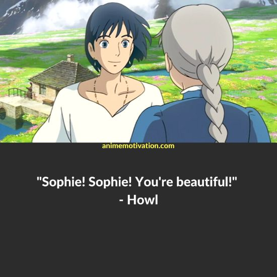 52+ Classic Howl's Moving Castle Quotes That Bring Back Memories 39