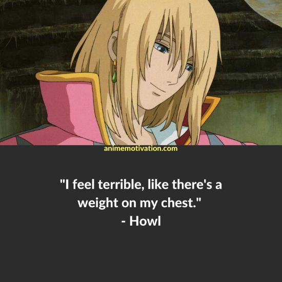 52+ Classic Howl's Moving Castle Quotes That Bring Back Memories 24