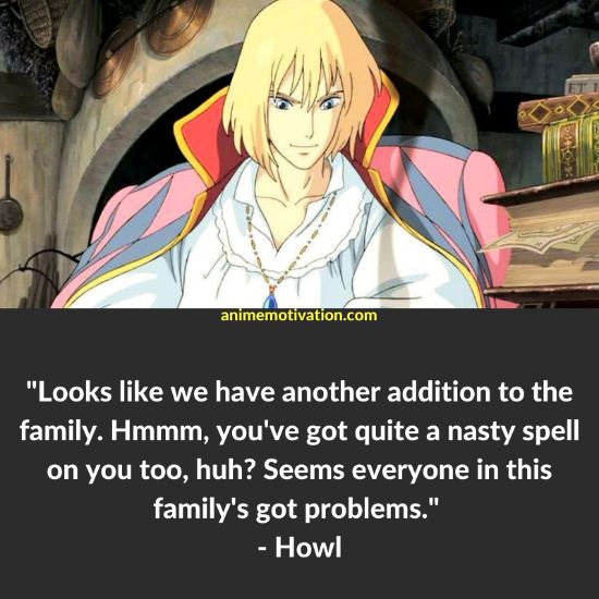 52+ Classic Howl's Moving Castle Quotes That Bring Back Memories 26