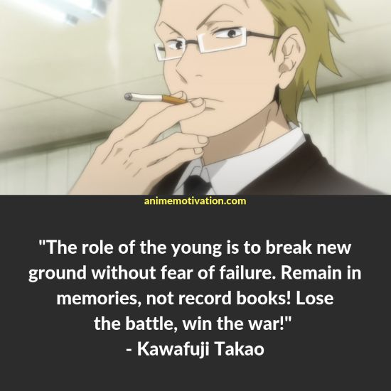 The BEST List Of Quotes From Barakamon With A Purpose!