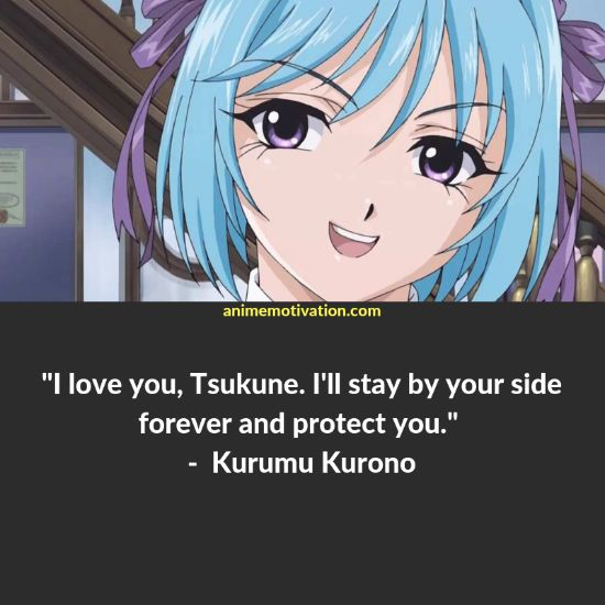 Here's A List Of The Best Rosario Vampire Quotes You Won't Forget! 11