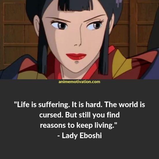 lady eboshi quotes 3