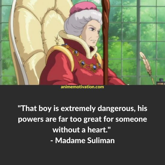 52+ Classic Howl's Moving Castle Quotes That Bring Back Memories 40