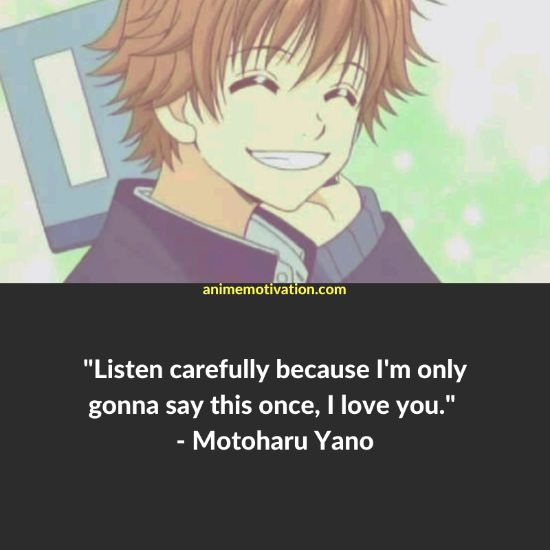 20+ Of The Best Bokura Ga Ita Quotes About Life & Romance 14