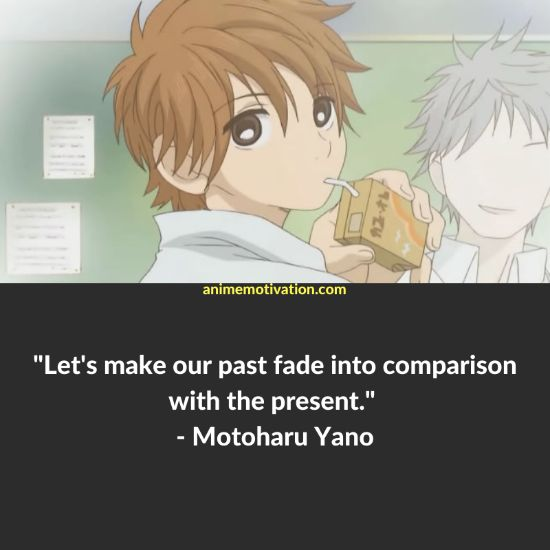 20+ Of The Best Bokura Ga Ita Quotes About Life & Romance 20