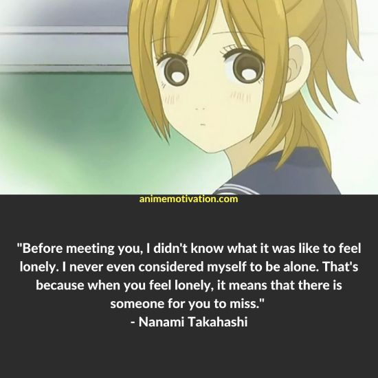 20+ Of The Best Bokura Ga Ita Quotes About Life & Romance 9