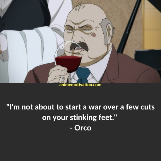 This List Of 91 Days Quotes Is A Welcome Reminder For Anime Fans 5