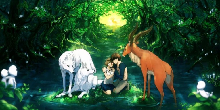 20+ Classic Princess Mononoke Quotes That Are Timeless