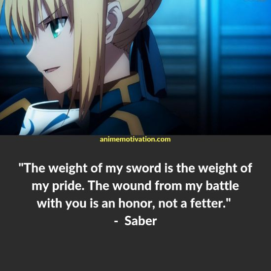 72+ Classic Fate Zero Quotes That Will Make You Think About Life 50
