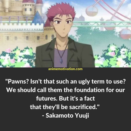 ALL Of The Greatest Baka To Test Quotes Anime Fans Will Love! 12