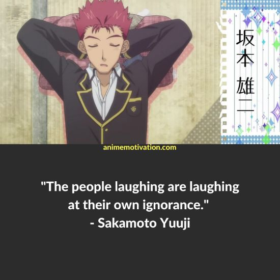 ALL Of The Greatest Baka To Test Quotes Anime Fans Will Love! 14