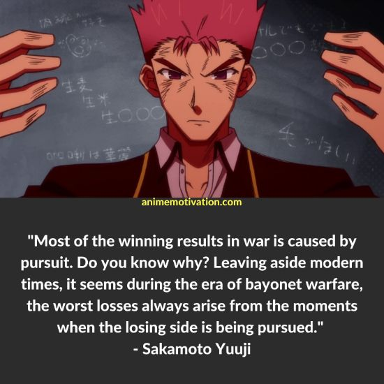 ALL Of The Greatest Baka To Test Quotes Anime Fans Will Love! 16