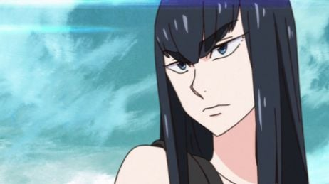 satsuki kill la kill