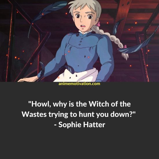 52+ Classic Howl's Moving Castle Quotes That Bring Back Memories 16