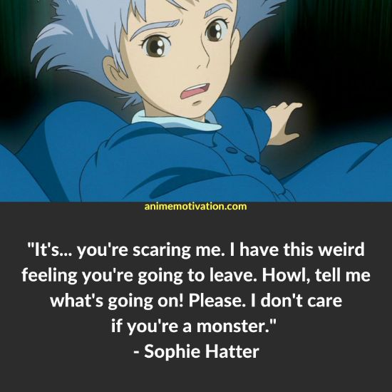 52+ Classic Howl's Moving Castle Quotes That Bring Back Memories 5