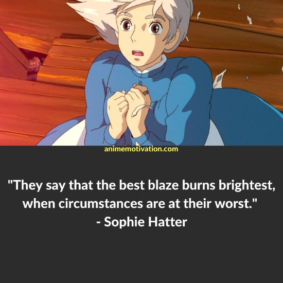 52+ Classic Howl's Moving Castle Quotes That Bring Back Memories 9