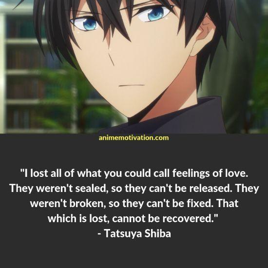 tatsuya shiba quotes 2