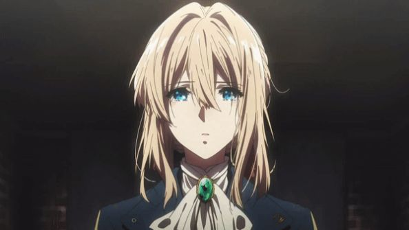 This Is What Makes Kyoto Animation DIFFERENT To Other Anime Studios! 5