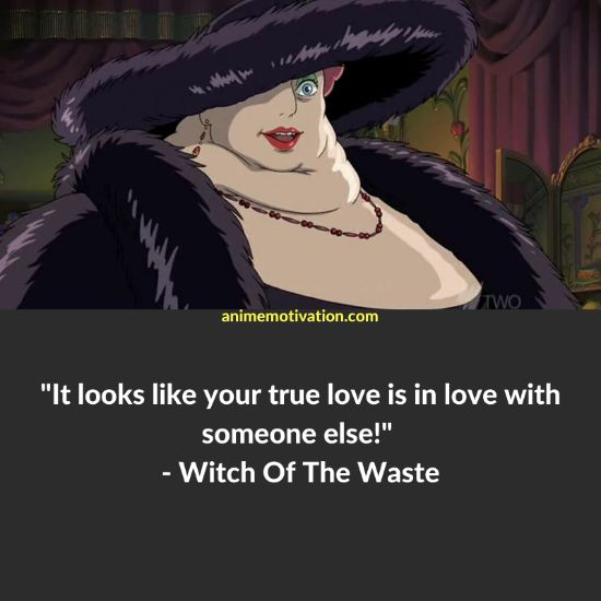 52+ Classic Howl's Moving Castle Quotes That Bring Back Memories 43
