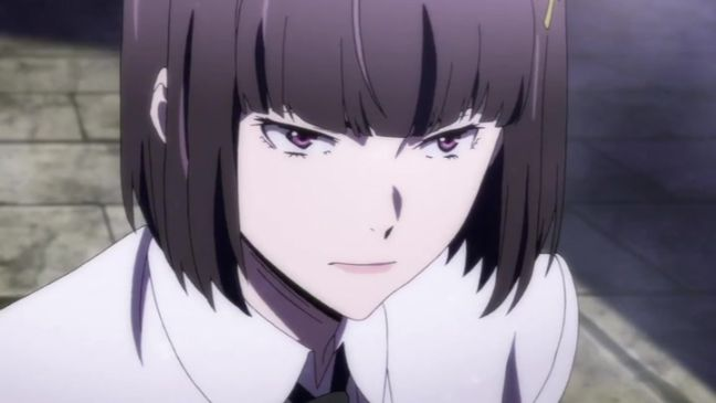 Looking For Anime Girls With Short Hair? Here Are 27+ Of The BEST! 36