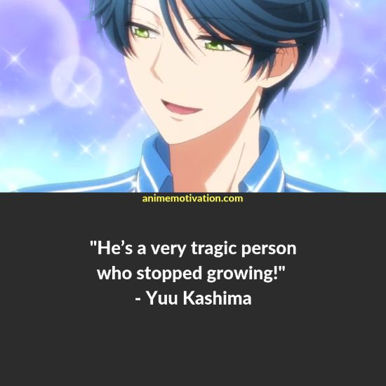 These Monthly Girls Nozaki Kun Quotes Will Bring Back Memories! 13