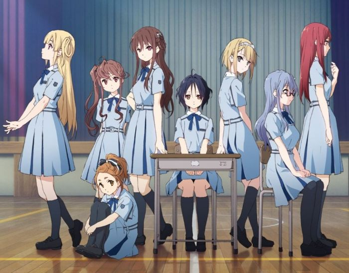 Don't Miss These 60+ Upcoming Anime TV Shows In 2020! 7