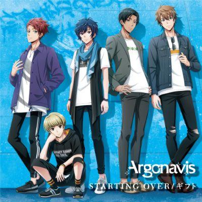 Argonavis from BanG Dream anime