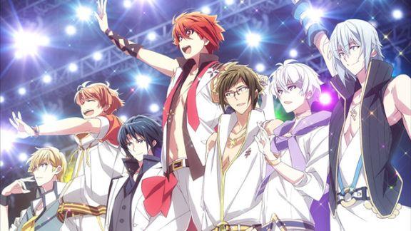IDOLiSH7 2 anime