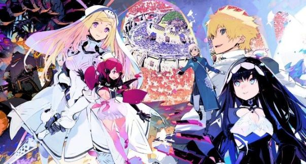 Don't Miss These 60+ Upcoming Anime TV Shows In 2020! 16