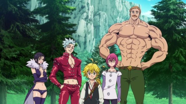 Don't Miss These 60+ Upcoming Anime TV Shows In 2020! 23