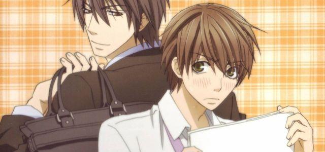 Sekaiichi Hatsukoi Propose hen anime