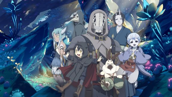 Don't Miss These 60+ Upcoming Anime TV Shows In 2020! 31