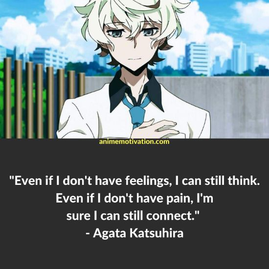 32+ Of The Greatest Kiznaiver Quotes Anime Fans Will Love 9
