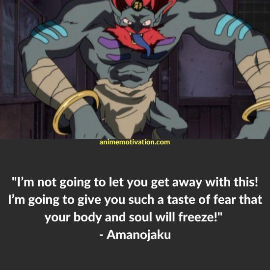 amanojaku quotes 10