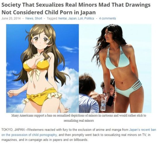 The TRUTH About Anime Objectification That Nobody Talks About 11