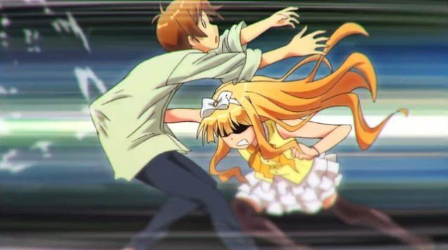 Anime Double Standards: How Men And Women Are Treated Differently 2
