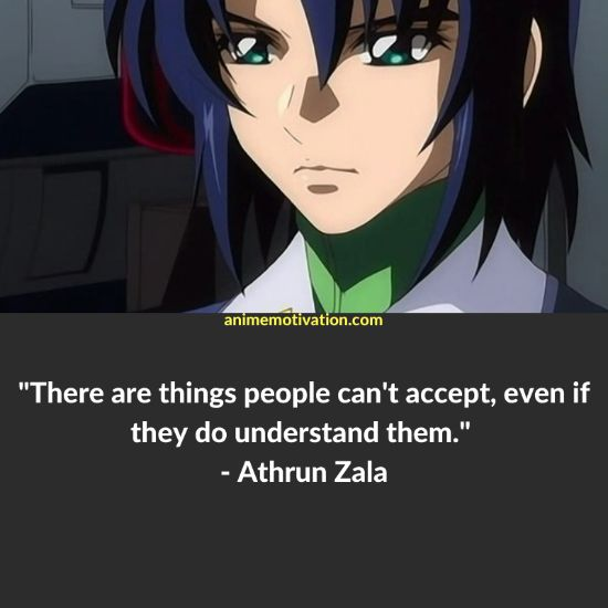 53+ Classic Mobile Suit Gundam Seed Quotes With A Purpose 45