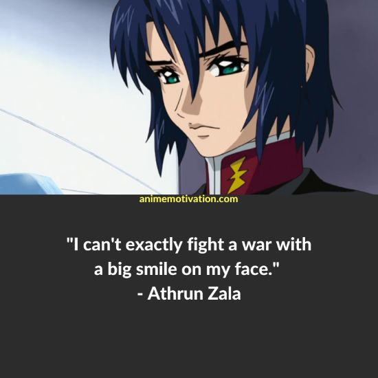 53+ Classic Mobile Suit Gundam Seed Quotes With A Purpose 44