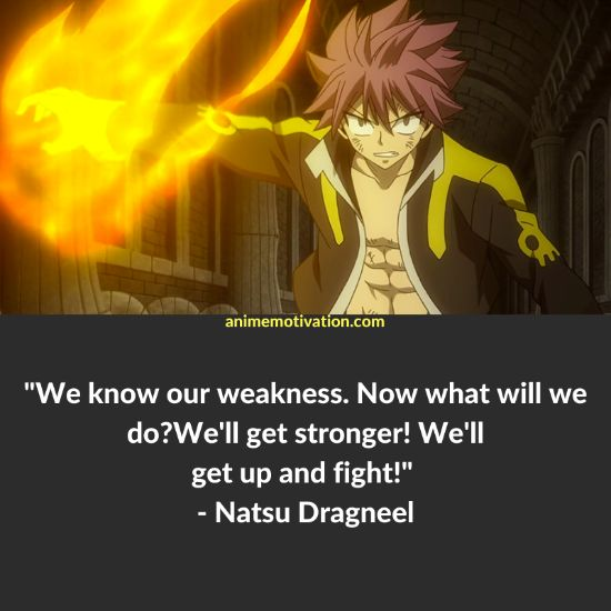 29+ Of The Best Anime Quotes About Weakness That Go Deep!