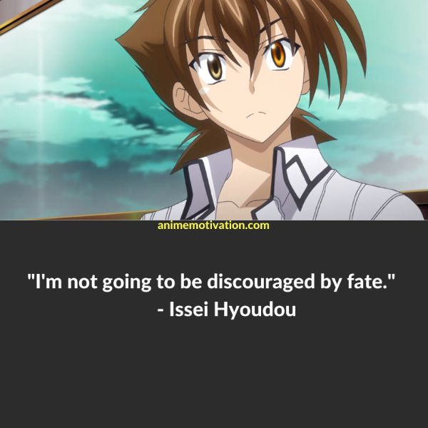 28+ Of The Greatest Highschool DxD Quotes For Ecchi Fans 9