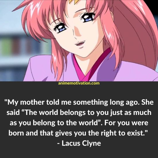 53+ Classic Mobile Suit Gundam Seed Quotes With A Purpose 24