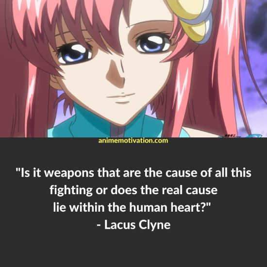 53+ Classic Mobile Suit Gundam Seed Quotes With A Purpose 30