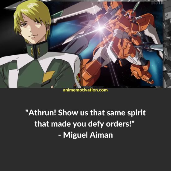 53+ Classic Mobile Suit Gundam Seed Quotes With A Purpose 53