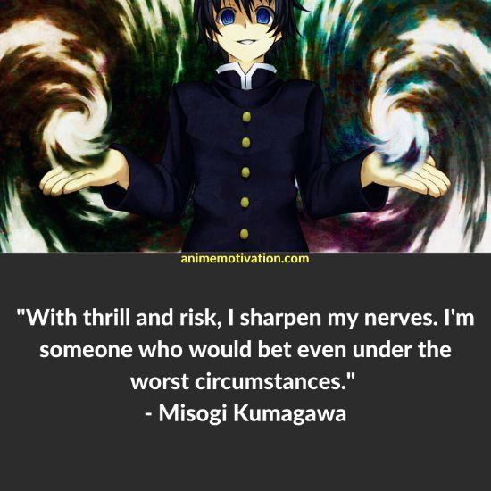 misogi kumagawa quotes