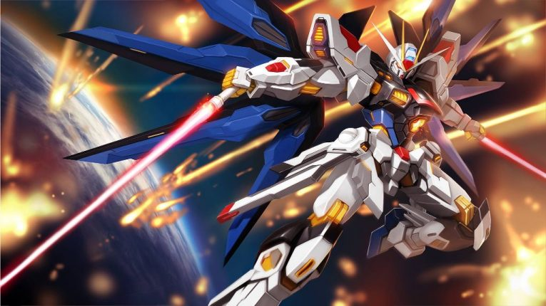 53+ Classic Mobile Suit Gundam Seed Quotes With A Purpose
