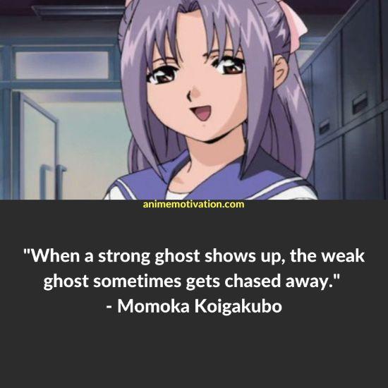 momoko koigakubo quotes 1